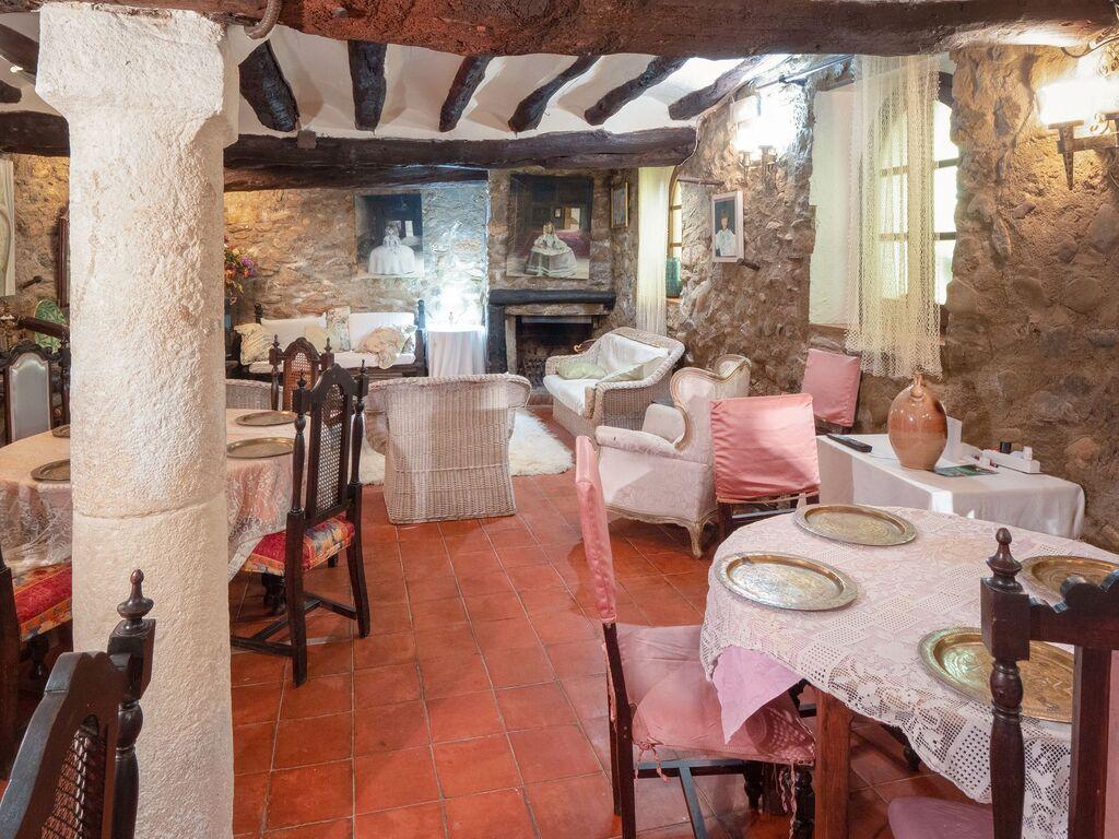 Ferienhaus Rustikales Ferienhaus in Tolva nahe Mont Rebei See (2845401), Litera, Huesca, Aragonien, Spanien, Bild 10
