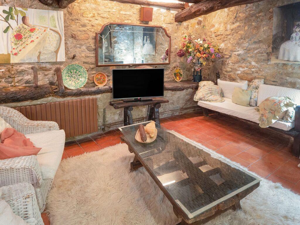 Ferienhaus Rustikales Ferienhaus in Tolva nahe Mont Rebei See (2845401), Litera, Huesca, Aragonien, Spanien, Bild 5