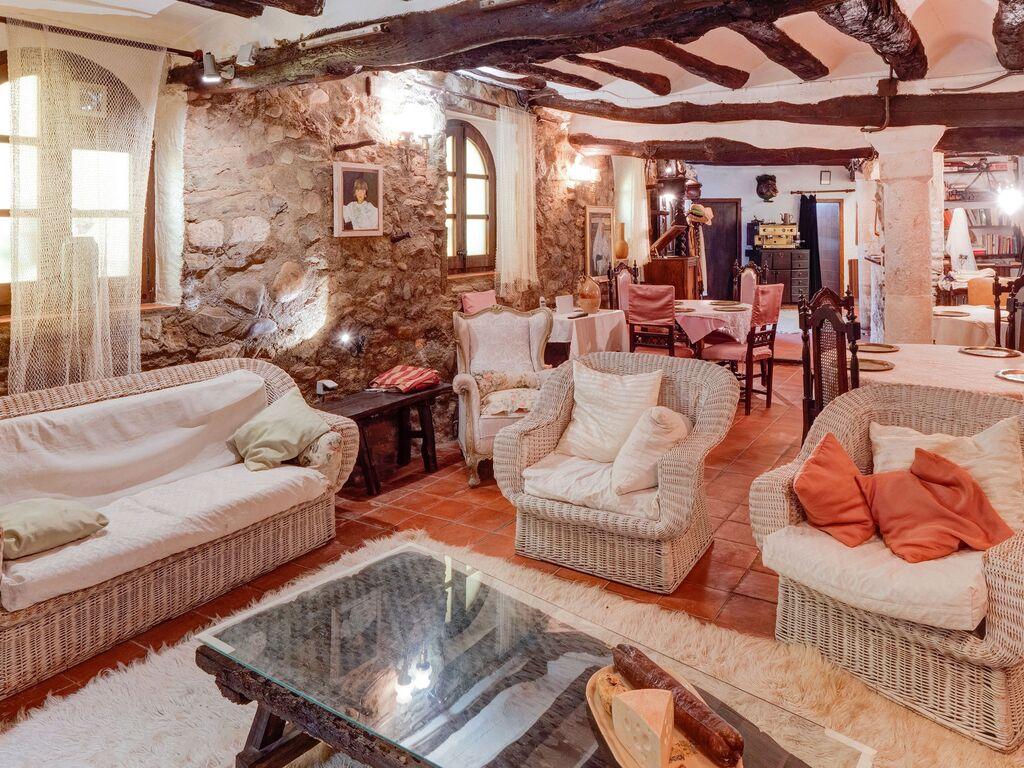 Ferienhaus Rustikales Ferienhaus in Tolva nahe Mont Rebei See (2845401), Litera, Huesca, Aragonien, Spanien, Bild 4