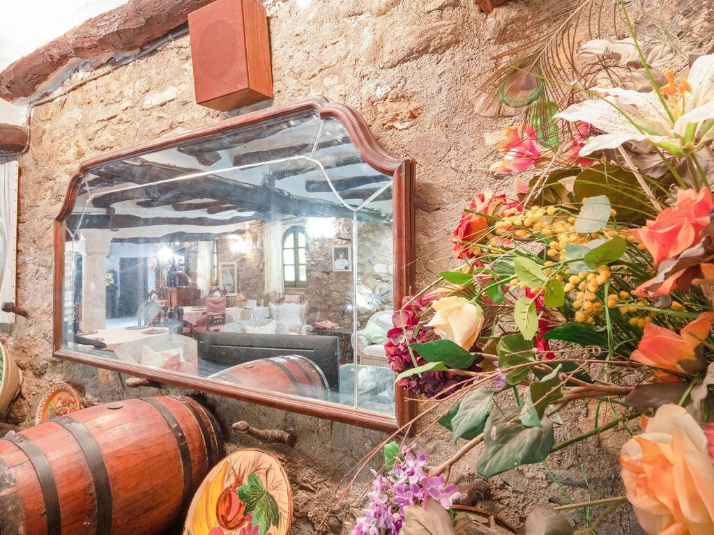 Ferienhaus Rustikales Ferienhaus in Tolva nahe Mont Rebei See (2845401), Litera, Huesca, Aragonien, Spanien, Bild 27