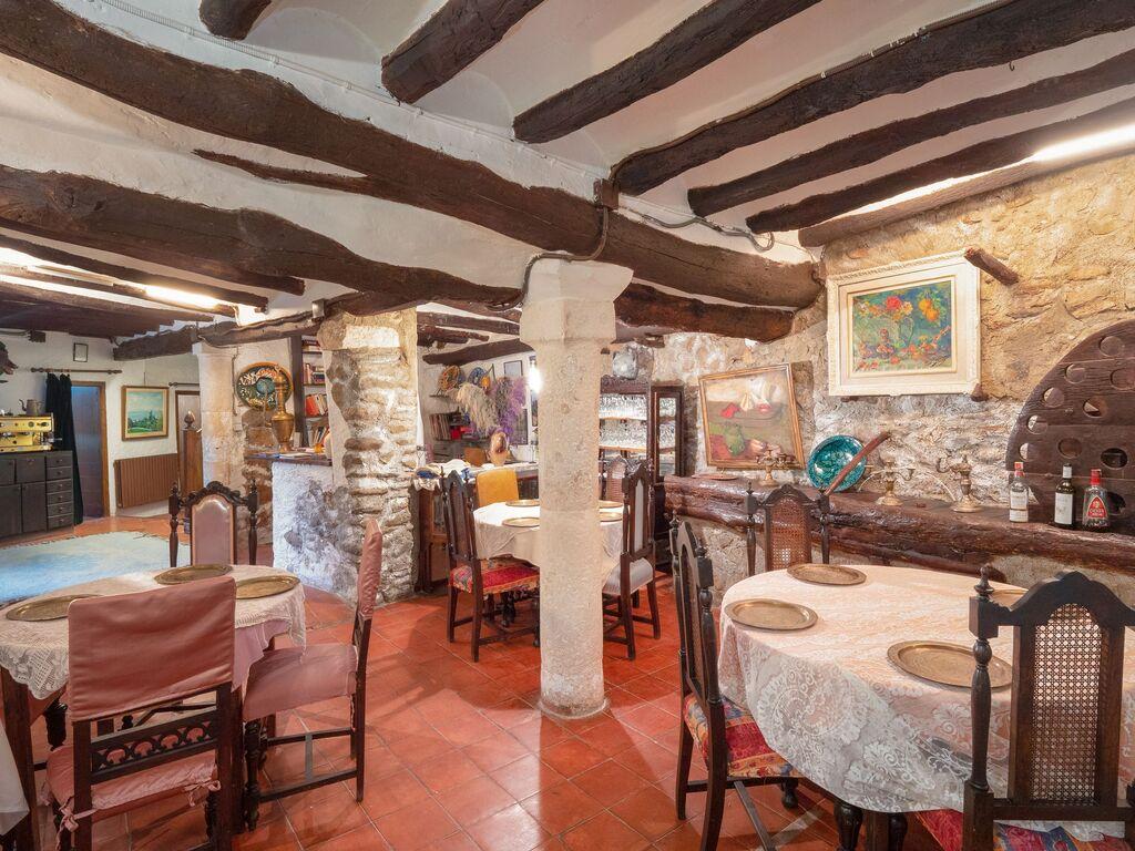 Ferienhaus Rustikales Ferienhaus in Tolva nahe Mont Rebei See (2845401), Litera, Huesca, Aragonien, Spanien, Bild 7