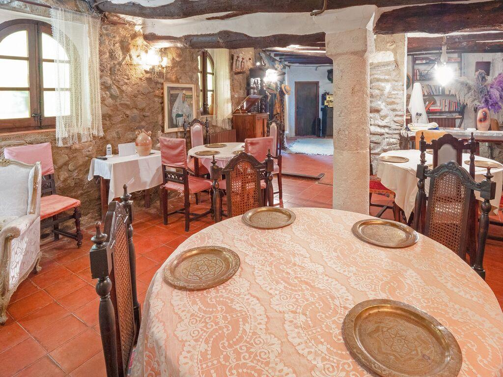 Ferienhaus Rustikales Ferienhaus in Tolva nahe Mont Rebei See (2845401), Litera, Huesca, Aragonien, Spanien, Bild 9