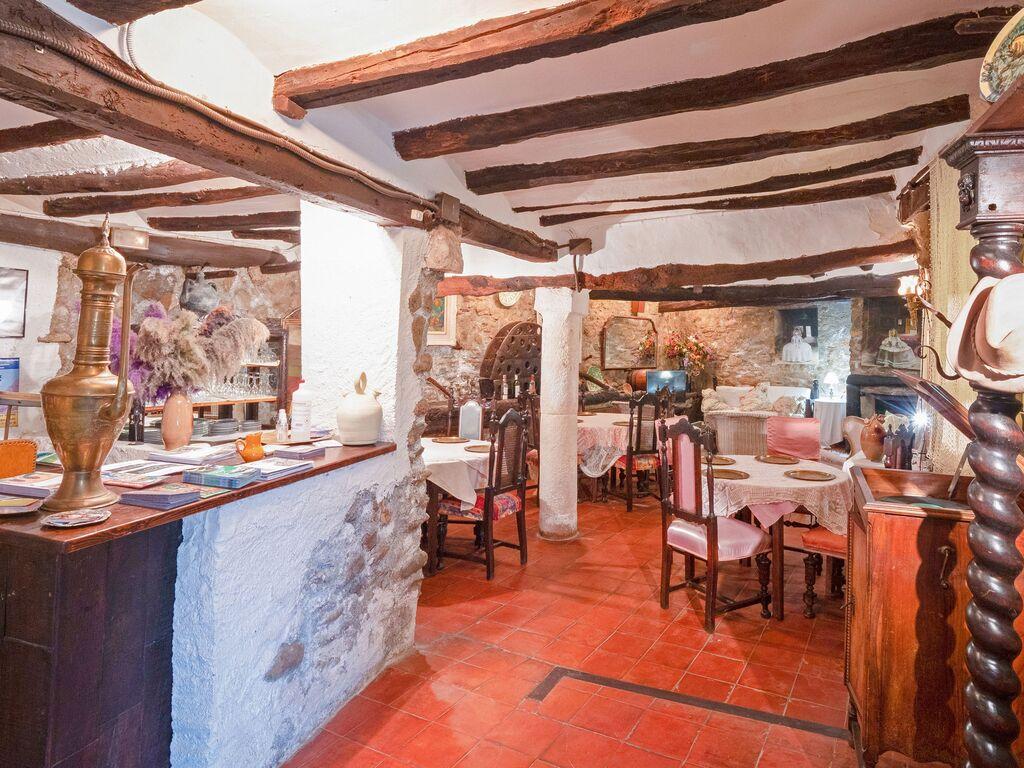 Ferienhaus Rustikales Ferienhaus in Tolva nahe Mont Rebei See (2845401), Litera, Huesca, Aragonien, Spanien, Bild 13