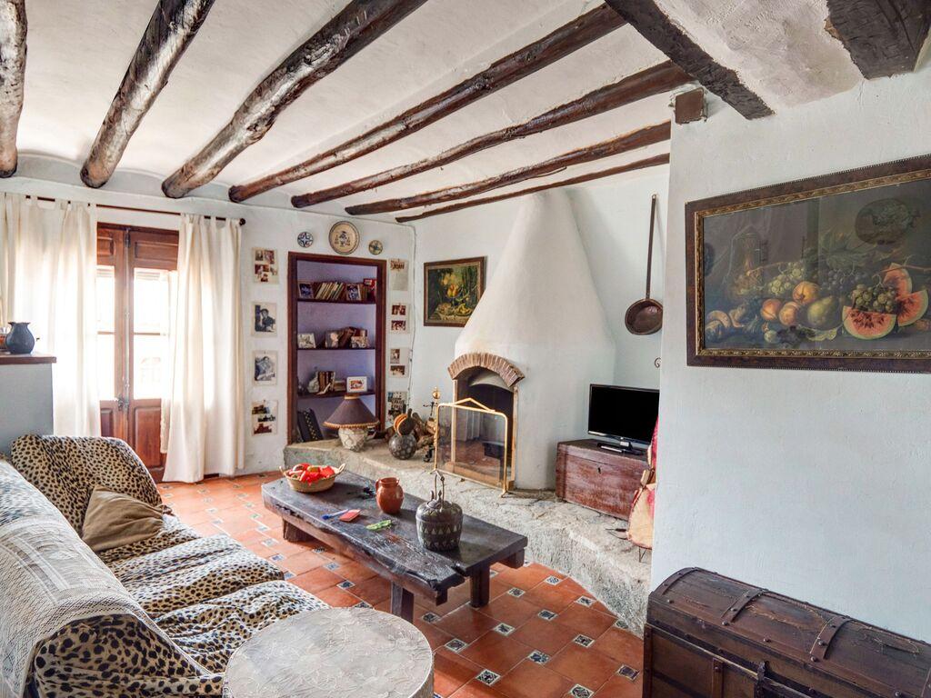 Ferienhaus Rustikales Ferienhaus in Tolva nahe Mont Rebei See (2845401), Litera, Huesca, Aragonien, Spanien, Bild 11