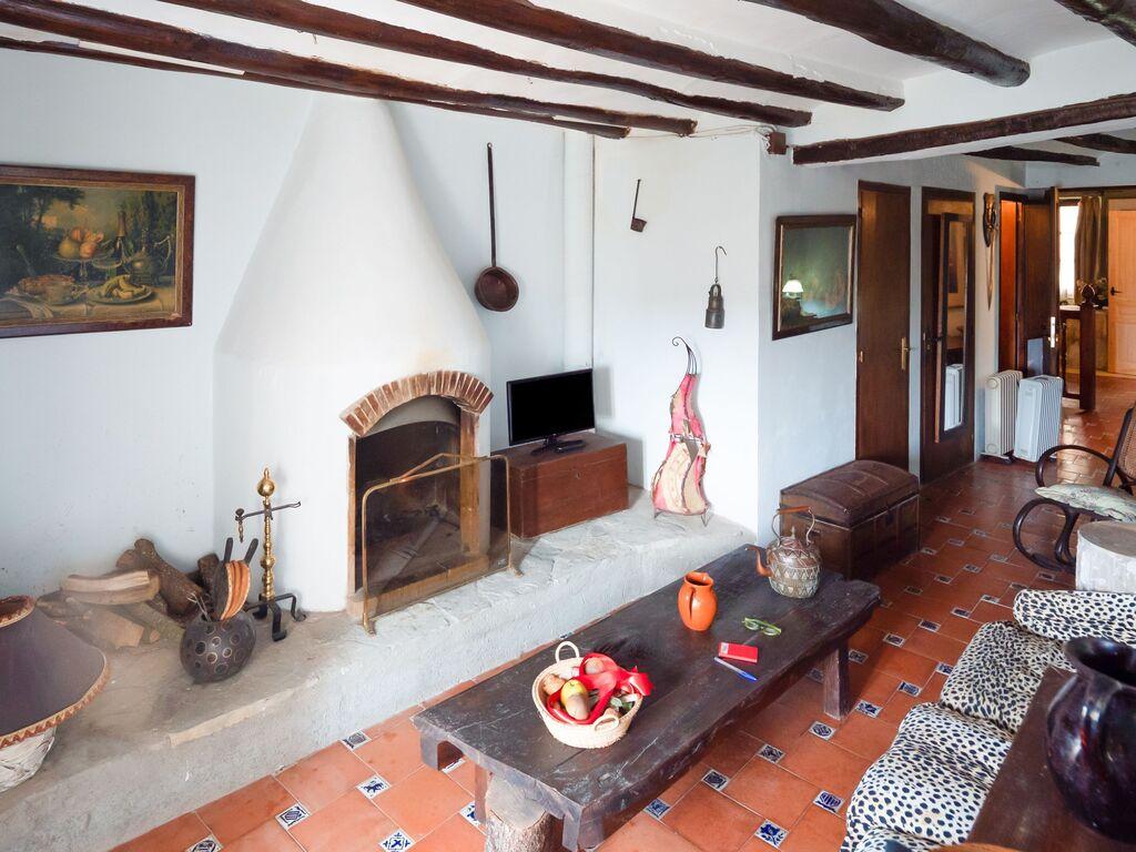 Ferienhaus Rustikales Ferienhaus in Tolva nahe Mont Rebei See (2845401), Litera, Huesca, Aragonien, Spanien, Bild 12