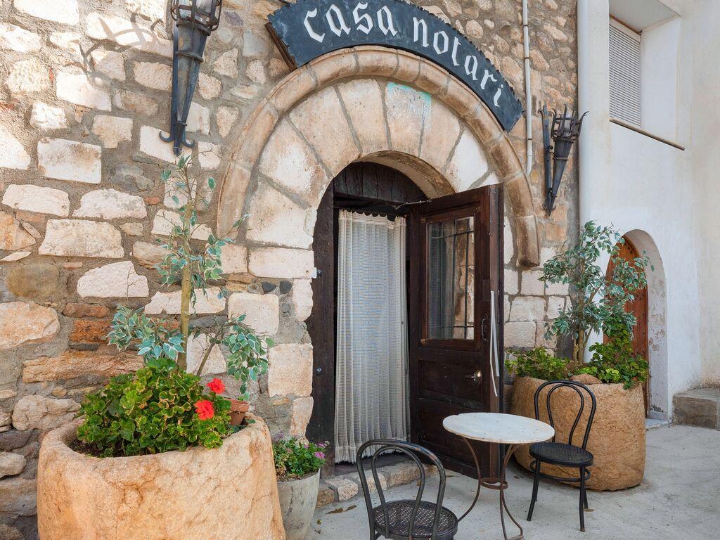 Ferienhaus Rustikales Ferienhaus in Tolva nahe Mont Rebei See (2845401), Litera, Huesca, Aragonien, Spanien, Bild 24
