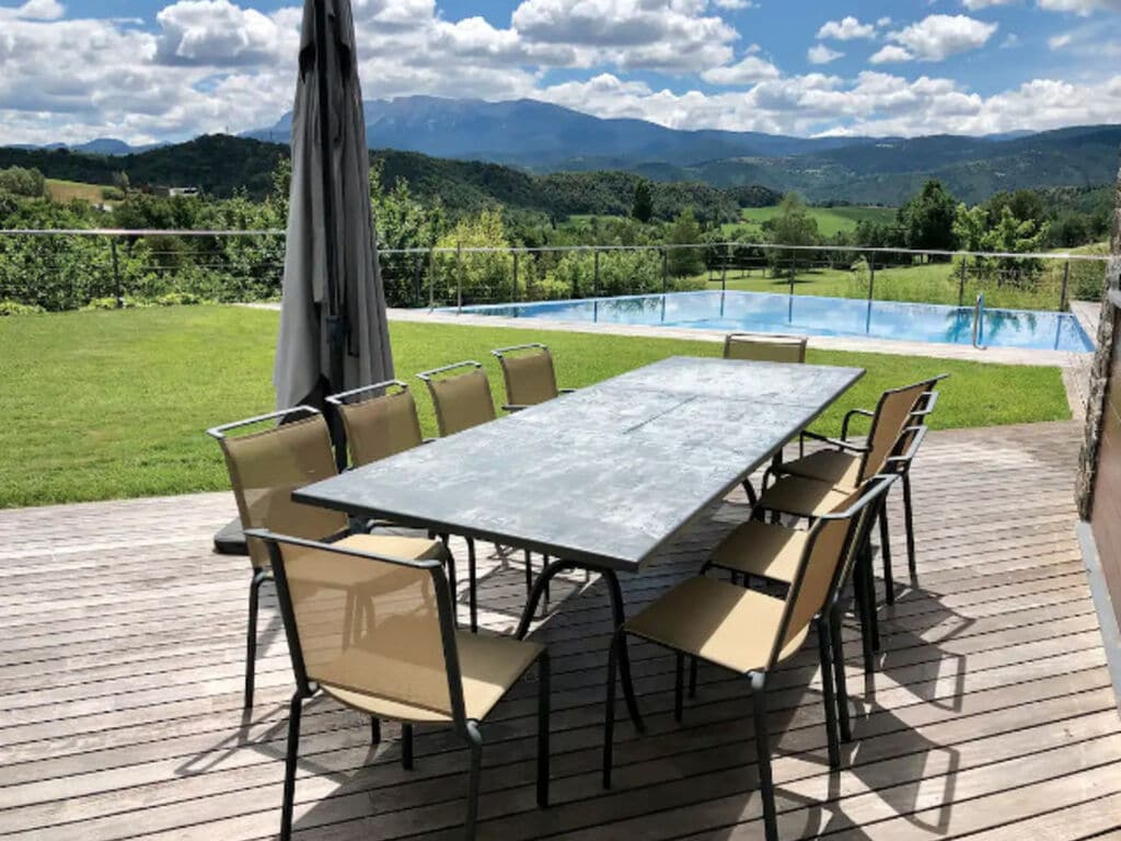 Ferienhaus Hervorragendes Ferienhaus in Aravell mit privatem Pool (2847313), Aravell, Lleida, Katalonien, Spanien, Bild 38