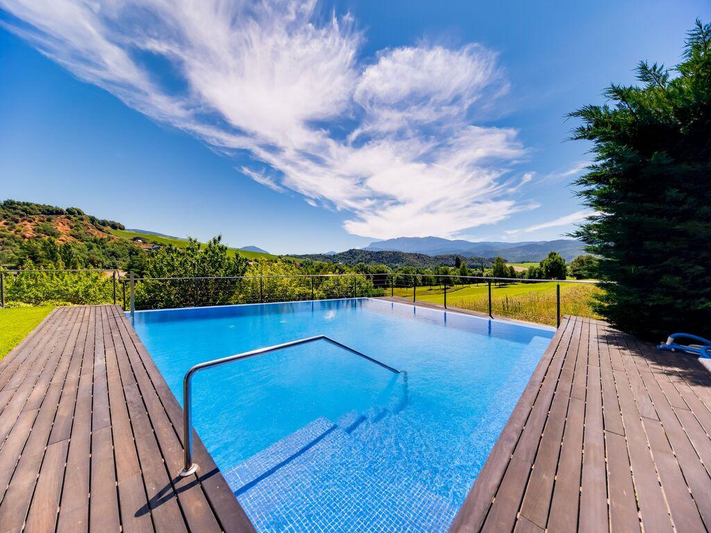 Ferienhaus Hervorragendes Ferienhaus in Aravell mit privatem Pool (2847313), Aravell, Lleida, Katalonien, Spanien, Bild 16