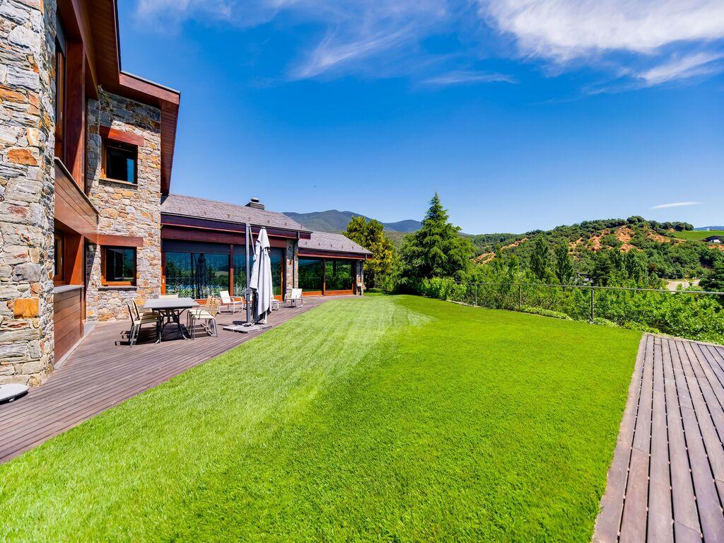 Ferienhaus Hervorragendes Ferienhaus in Aravell mit privatem Pool (2847313), Aravell, Lleida, Katalonien, Spanien, Bild 28
