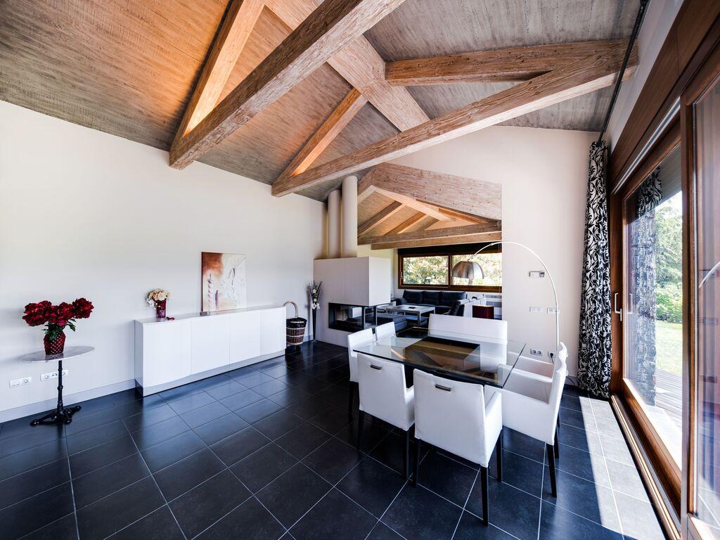 Ferienhaus Hervorragendes Ferienhaus in Aravell mit privatem Pool (2847313), Aravell, Lleida, Katalonien, Spanien, Bild 5