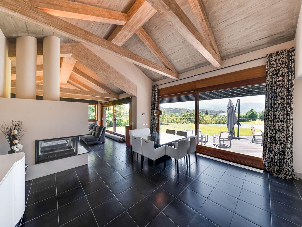 Ferienhaus Hervorragendes Ferienhaus in Aravell mit privatem Pool (2847313), Aravell, Lleida, Katalonien, Spanien, Bild 17