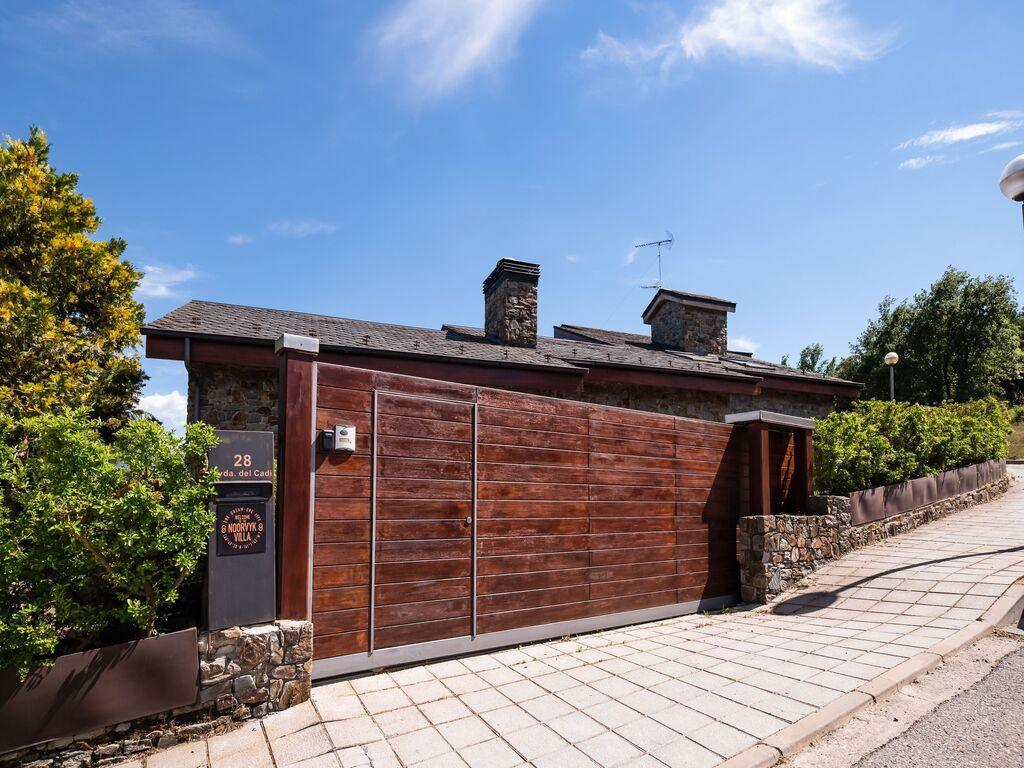 Ferienhaus Hervorragendes Ferienhaus in Aravell mit privatem Pool (2847313), Aravell, Lleida, Katalonien, Spanien, Bild 29