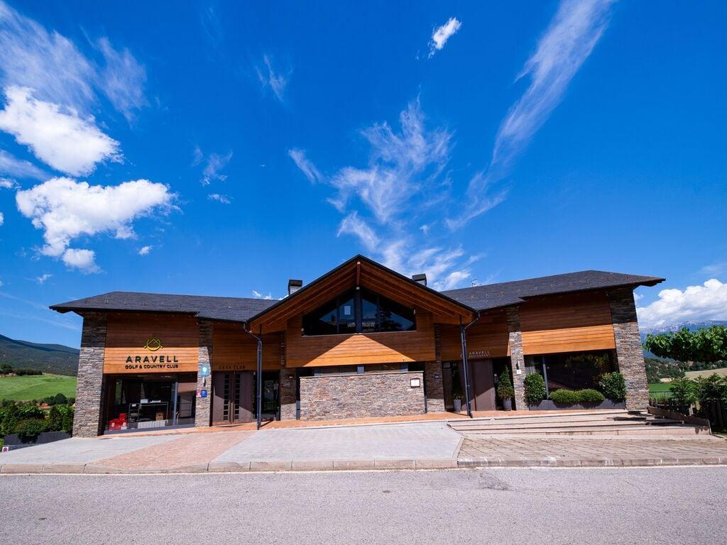 Ferienhaus Hervorragendes Ferienhaus in Aravell mit privatem Pool (2847313), Aravell, Lleida, Katalonien, Spanien, Bild 32