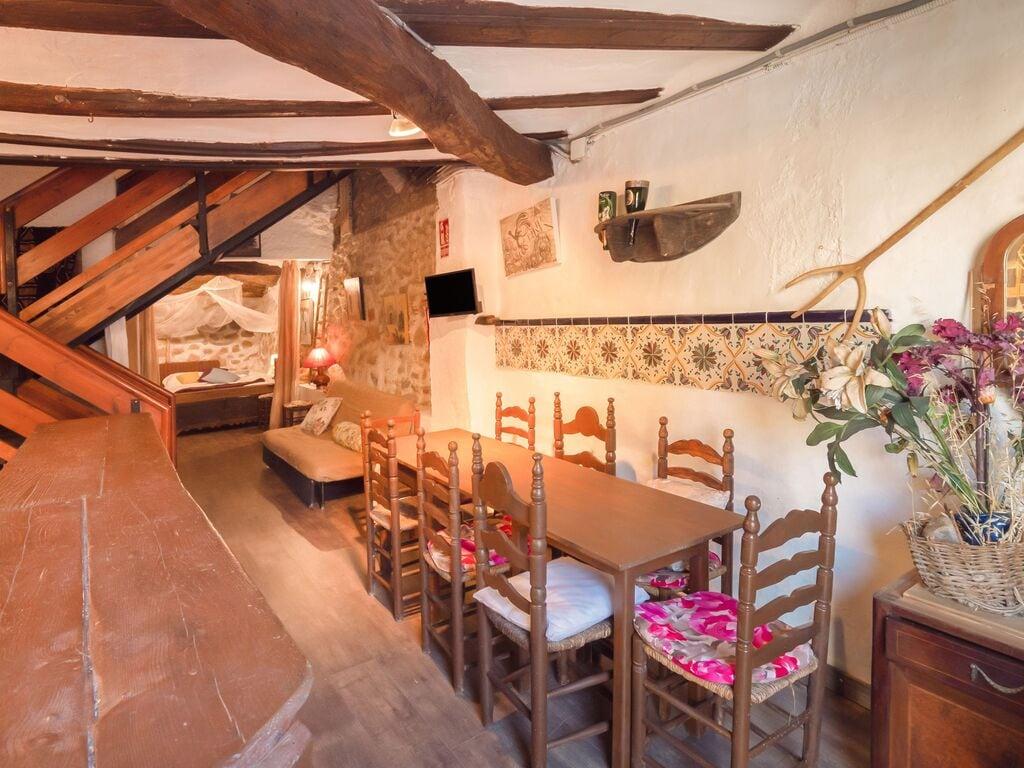Ferienhaus Ländliches Ferienhaus in Tolva in der Nähe des Mont Rebei Sees (2845396), Litera, Huesca, Aragonien, Spanien, Bild 2