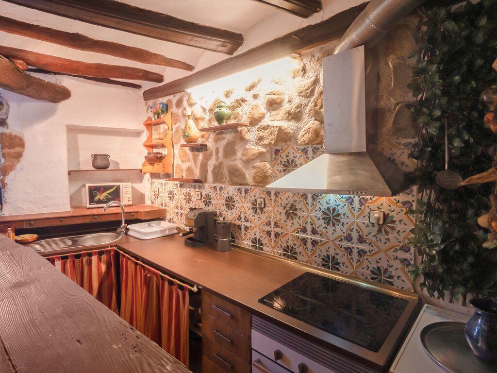Ferienhaus Ländliches Ferienhaus in Tolva in der Nähe des Mont Rebei Sees (2845396), Litera, Huesca, Aragonien, Spanien, Bild 3