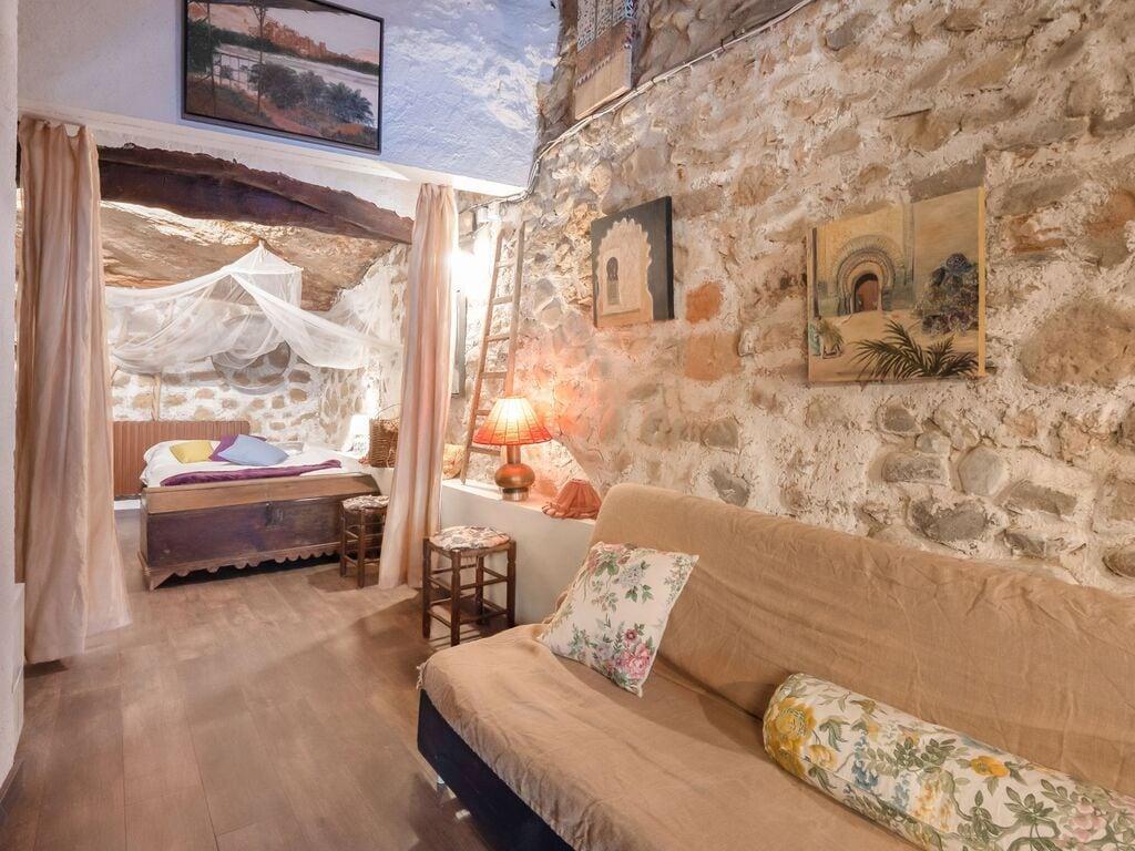 Ferienhaus Ländliches Ferienhaus in Tolva in der Nähe des Mont Rebei Sees (2845396), Litera, Huesca, Aragonien, Spanien, Bild 5