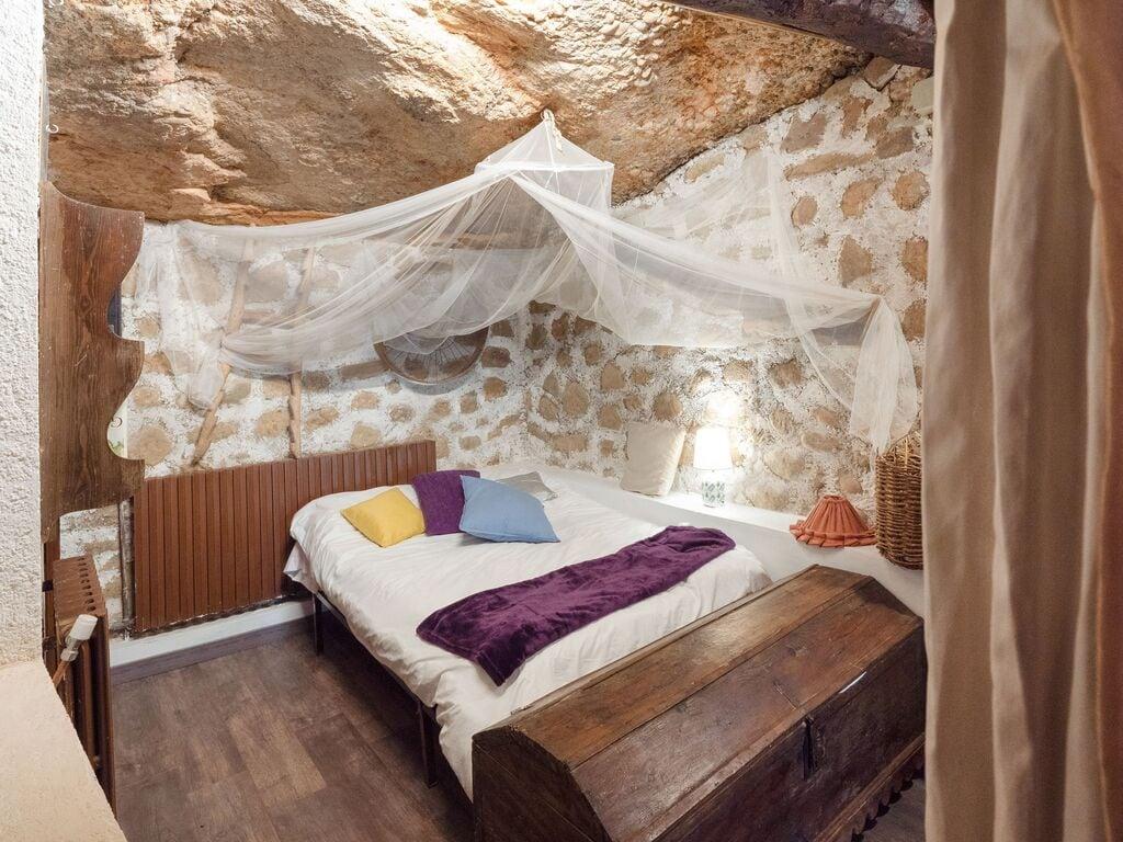 Ferienhaus Ländliches Ferienhaus in Tolva in der Nähe des Mont Rebei Sees (2845396), Litera, Huesca, Aragonien, Spanien, Bild 6