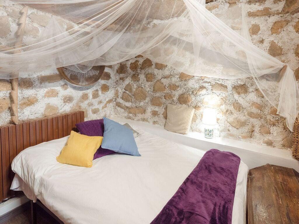 Ferienhaus Ländliches Ferienhaus in Tolva in der Nähe des Mont Rebei Sees (2845396), Litera, Huesca, Aragonien, Spanien, Bild 7