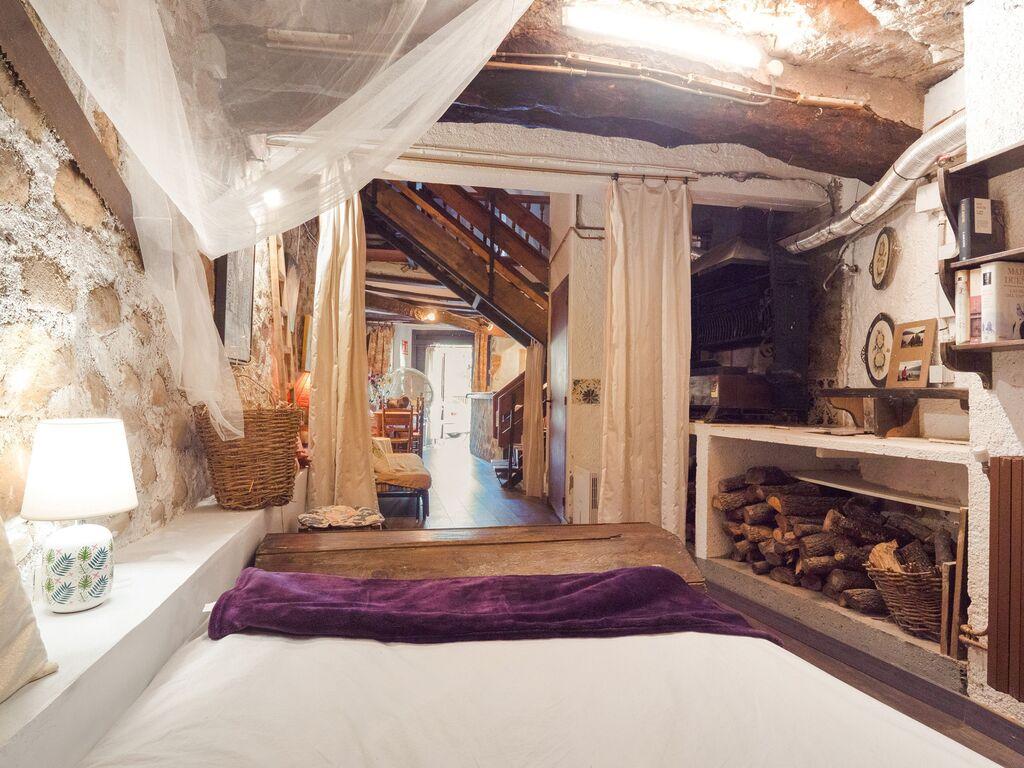 Ferienhaus Ländliches Ferienhaus in Tolva in der Nähe des Mont Rebei Sees (2845396), Litera, Huesca, Aragonien, Spanien, Bild 8