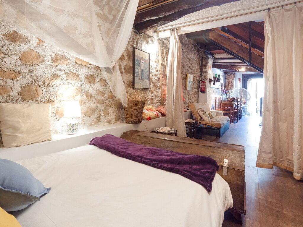 Ferienhaus Ländliches Ferienhaus in Tolva in der Nähe des Mont Rebei Sees (2845396), Litera, Huesca, Aragonien, Spanien, Bild 9
