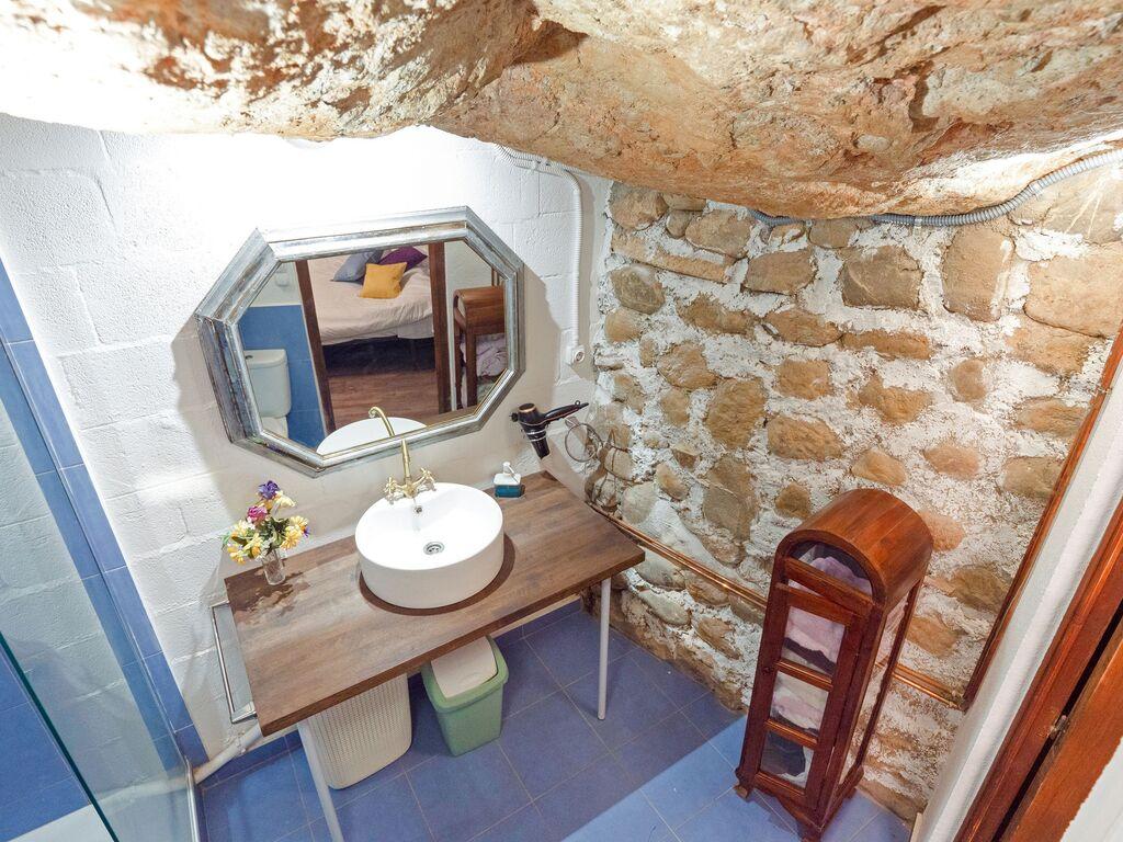 Ferienhaus Ländliches Ferienhaus in Tolva in der Nähe des Mont Rebei Sees (2845396), Litera, Huesca, Aragonien, Spanien, Bild 13
