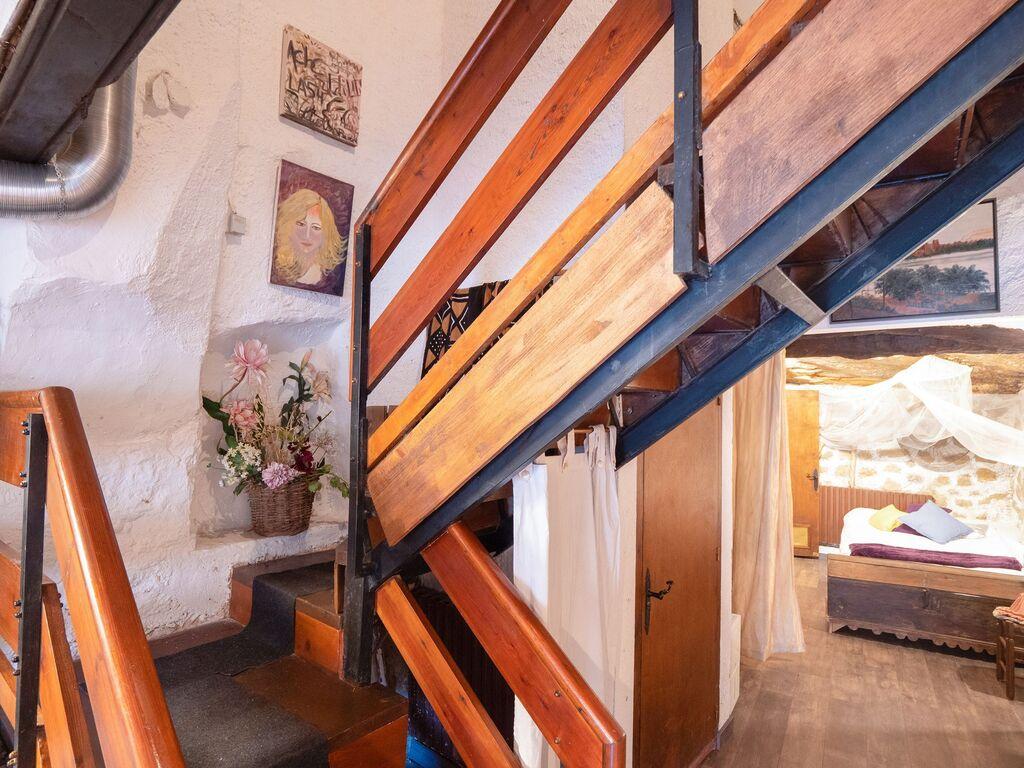 Ferienhaus Ländliches Ferienhaus in Tolva in der Nähe des Mont Rebei Sees (2845396), Litera, Huesca, Aragonien, Spanien, Bild 4