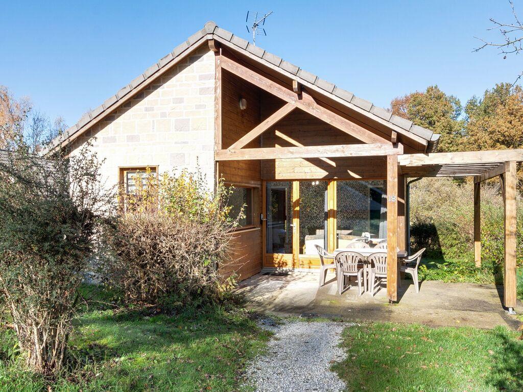 Ferienhaus Angenehmes Ferienhaus Nr. 18 in Signy-le-Petit, mit Terrasse (2848329), Signy le Petit, Ardennen (FR), Champagne-Ardennen, Frankreich, Bild 6