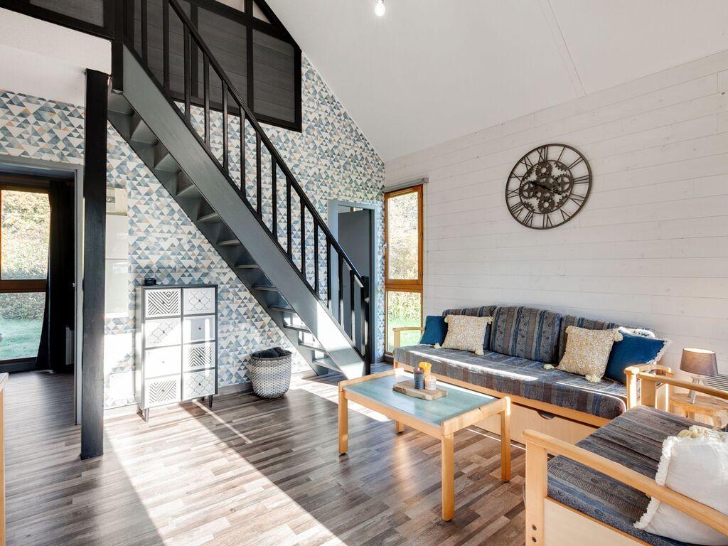Ferienhaus Nummer 16 in Signy-le-Petit mit überdachter Terrasse (2847980), Signy le Petit, Ardennen (FR), Champagne-Ardennen, Frankreich, Bild 4