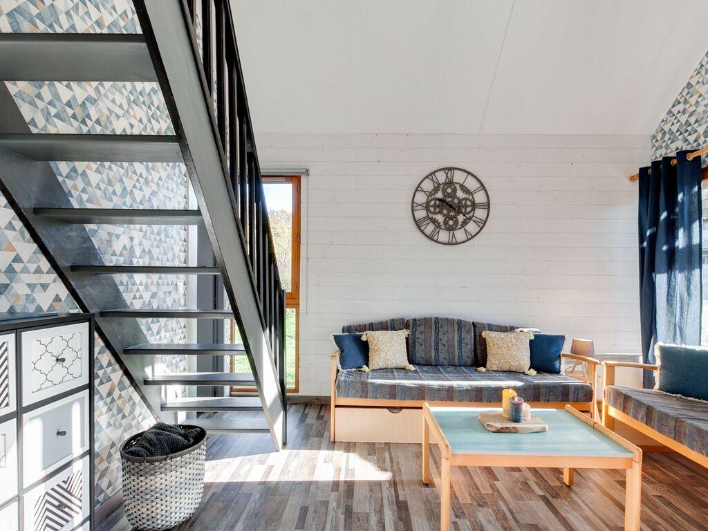 Ferienhaus Nummer 16 in Signy-le-Petit mit überdachter Terrasse (2847980), Signy le Petit, Ardennen (FR), Champagne-Ardennen, Frankreich, Bild 9