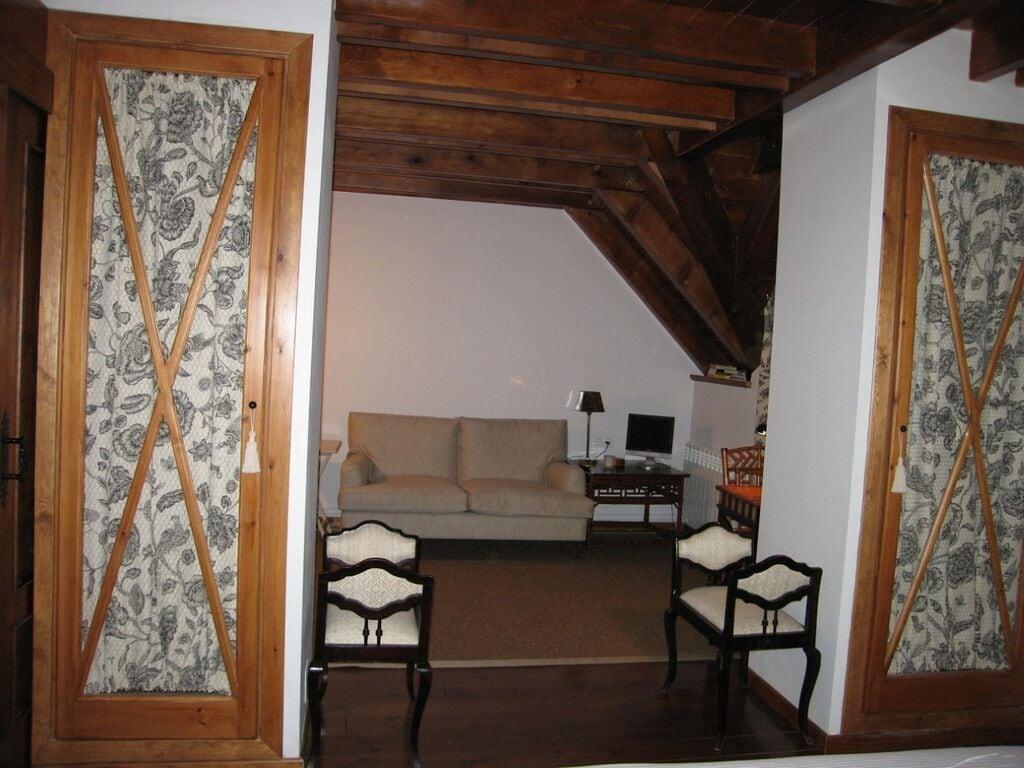Ferienhaus Angenehmes Ferienhaus in Tredos in der Nähe von Skigebiet (2852584), Gessa, Lleida, Katalonien, Spanien, Bild 9