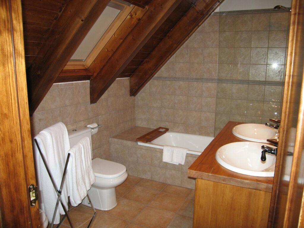 Ferienhaus Angenehmes Ferienhaus in Tredos in der Nähe von Skigebiet (2852584), Gessa, Lleida, Katalonien, Spanien, Bild 6