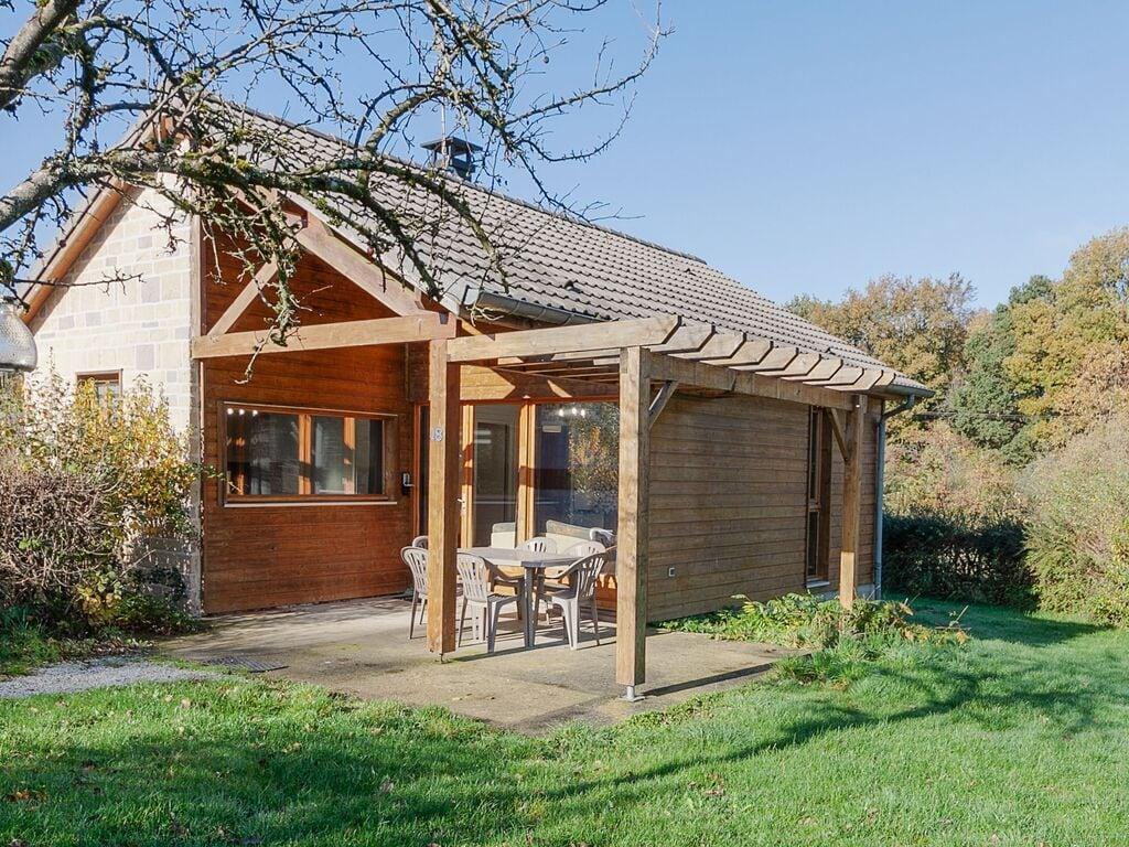 Ferienhaus Nummer 13 in Signy le Petit mit Whirlpool, Pool (2912692), Signy le Petit, Ardennen (FR), Champagne-Ardennen, Frankreich, Bild 1