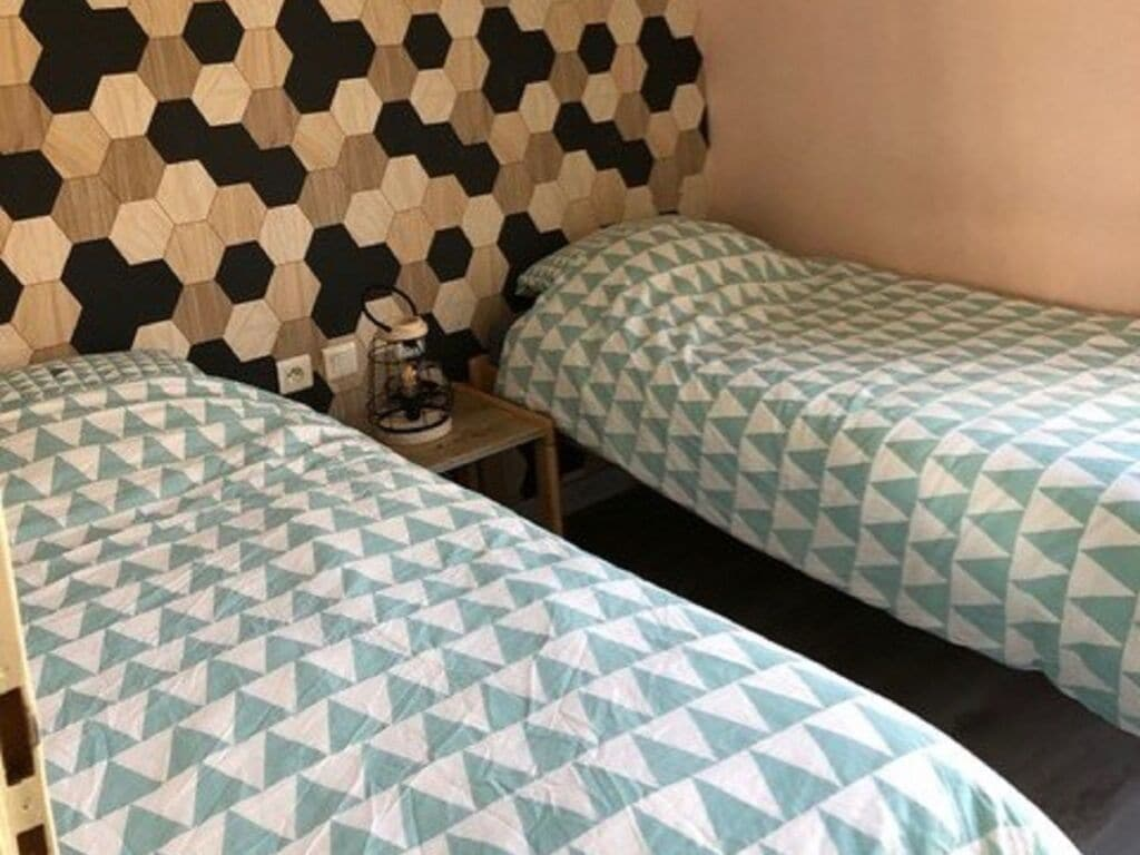 Ferienhaus Nummer 13 in Signy le Petit mit Whirlpool, Pool (2912692), Signy le Petit, Ardennen (FR), Champagne-Ardennen, Frankreich, Bild 10