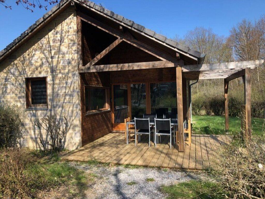 Ferienhaus Nummer 13 in Signy le Petit mit Whirlpool, Pool (2912692), Signy le Petit, Ardennen (FR), Champagne-Ardennen, Frankreich, Bild 4