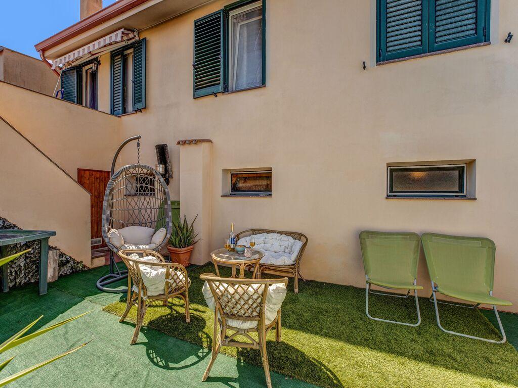 CASA MELIS Ferienwohnung in Italien