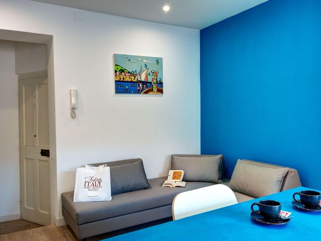 Ferienwohnung Schöne Wohnung in Sorrent mit Balkon (2851254), Sorrento (IT), Amalfiküste, Kampanien, Italien, Bild 1