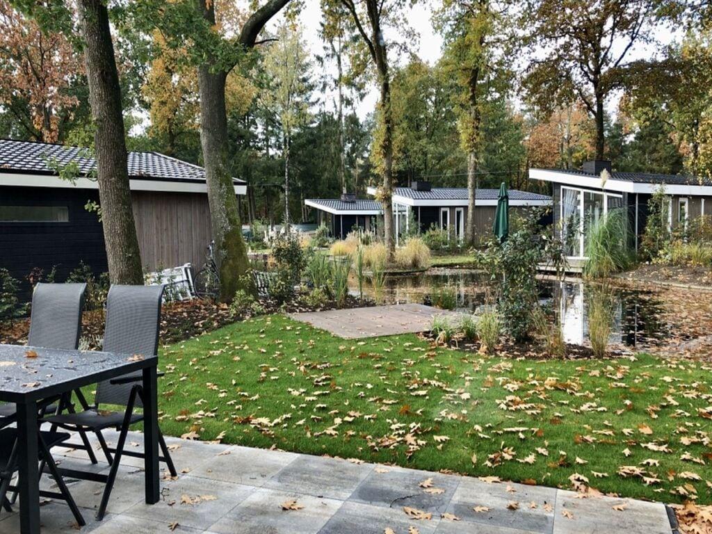Ferienhaus Luxus-Chalet mit dekorativem Kamin in der Nähe der Veluwe (2850610), Woeste hoeve, Veluwe, Gelderland, Niederlande, Bild 13
