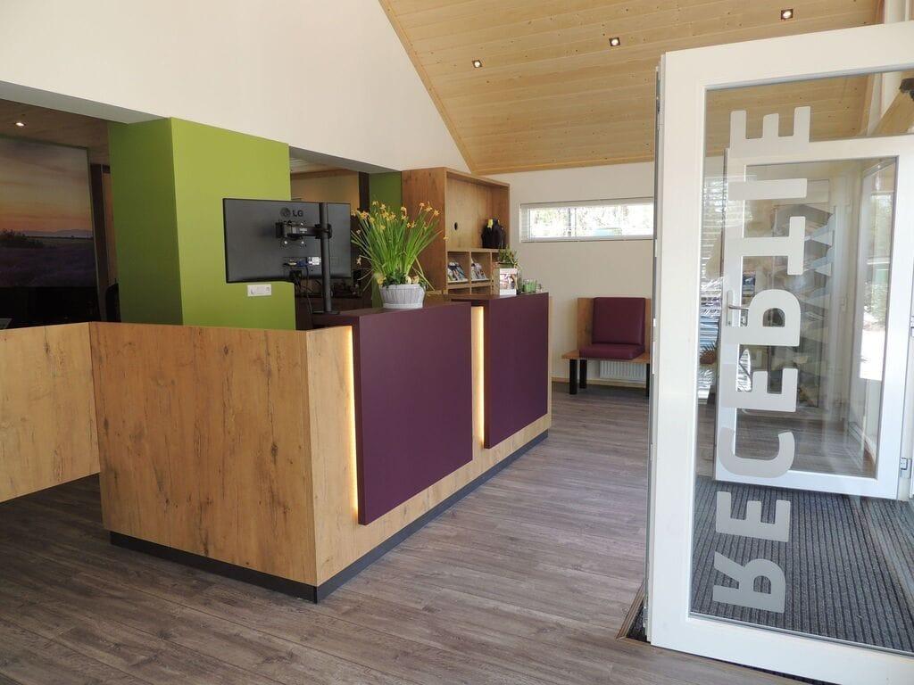 Ferienhaus Luxus-Chalet mit dekorativem Kamin in der Nähe der Veluwe (2850610), Woeste hoeve, Veluwe, Gelderland, Niederlande, Bild 16