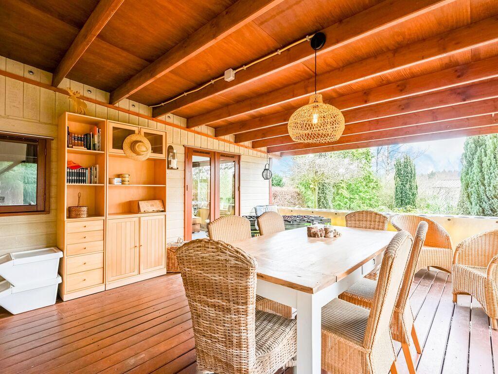 Huisje 37 Ferienhaus in den Niederlande