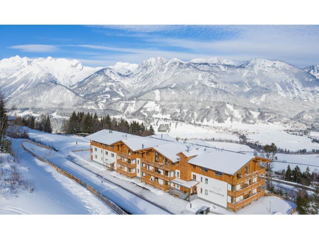 Ferienhaus Modernes Design-Apartment in der Nähe eines großartigen Skigebiets (2861113), Haus, Schladming-Dachstein, Steiermark, Österreich, Bild 10
