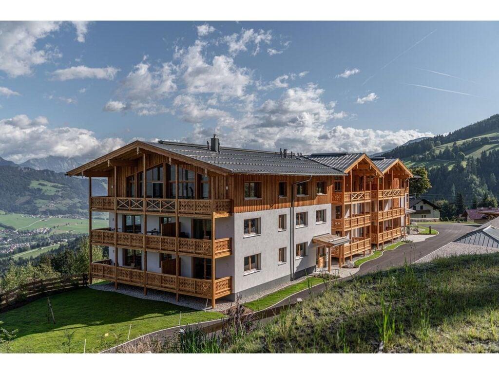 Ferienhaus Modernes Design-Apartment in der Nähe eines großartigen Skigebiets (2861113), Haus, Schladming-Dachstein, Steiermark, Österreich, Bild 2