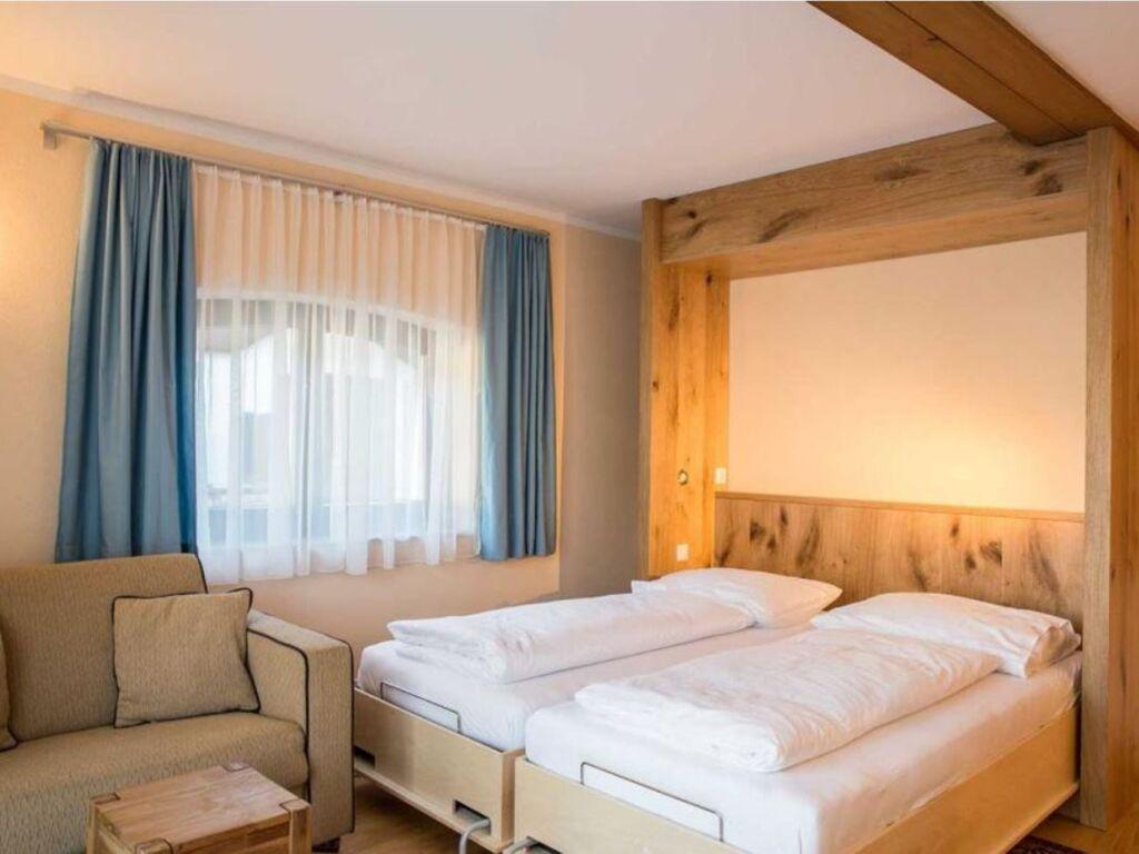 Ferienwohnung Schönes 2-Raum-Apartment mit Balkon und Blick auf die Berge (2861440), Reith bei Seefeld, Seefeld, Tirol, Österreich, Bild 4