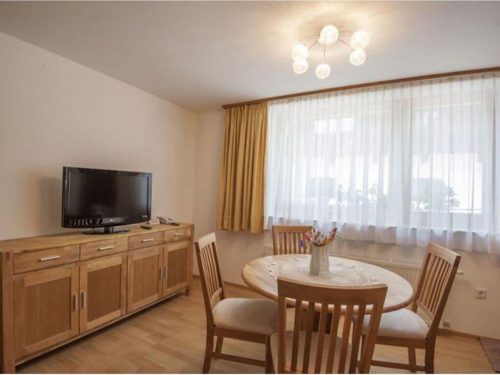 Ferienwohnung Schönes 2-Raum-Apartment mit Balkon und Blick auf die Berge (2861440), Reith bei Seefeld, Seefeld, Tirol, Österreich, Bild 8