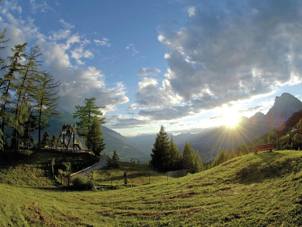 Ferienwohnung Schönes 2-Raum-Apartment mit Balkon und Blick auf die Berge (2861440), Reith bei Seefeld, Seefeld, Tirol, Österreich, Bild 25