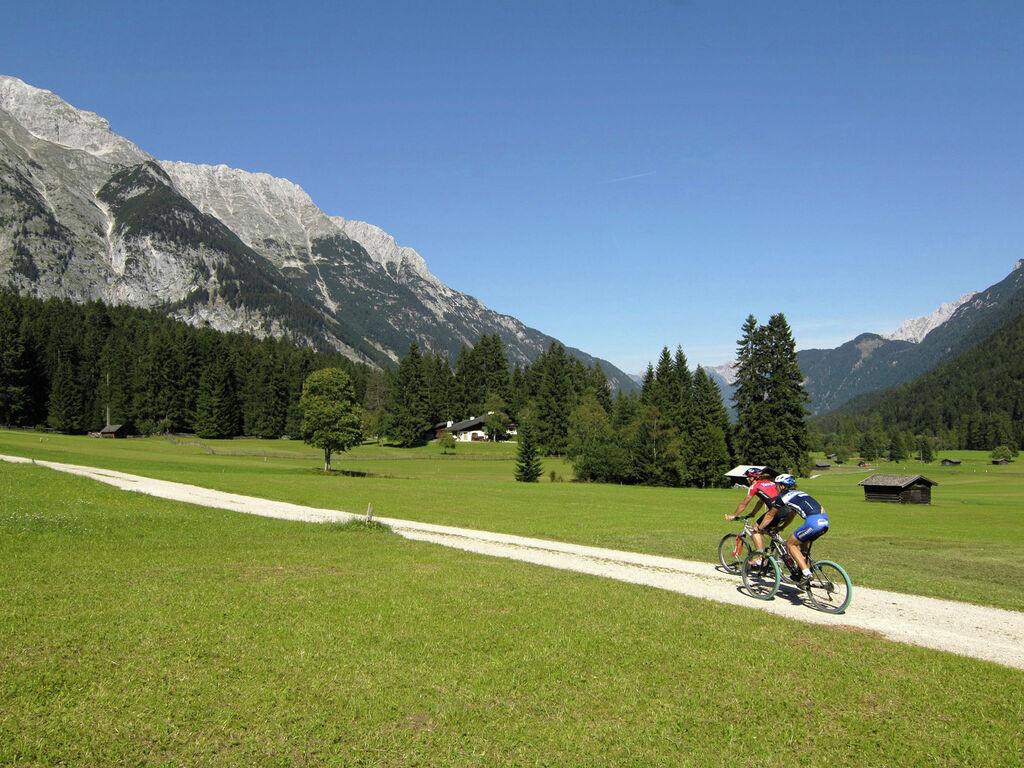 Ferienwohnung Schönes 2-Raum-Apartment mit Balkon und Blick auf die Berge (2861440), Reith bei Seefeld, Seefeld, Tirol, Österreich, Bild 26