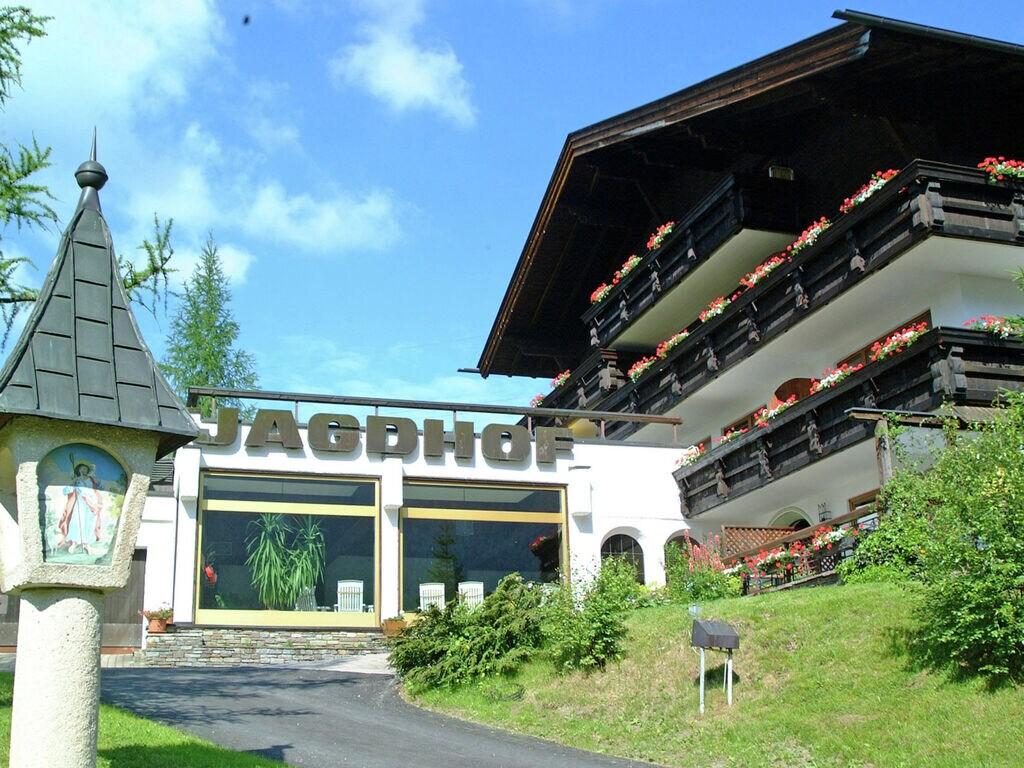 Ferienwohnung Schönes 2-Raum-Apartment mit Balkon und Blick auf die Berge (2861440), Reith bei Seefeld, Seefeld, Tirol, Österreich, Bild 6