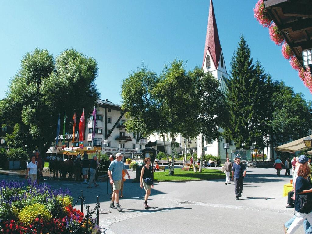 Ferienwohnung Neurenoviertes, großzügiges, geräumiges Apartment mit herrlichem Bergblick und hauseigener (2861301), Reith bei Seefeld, Seefeld, Tirol, Österreich, Bild 25