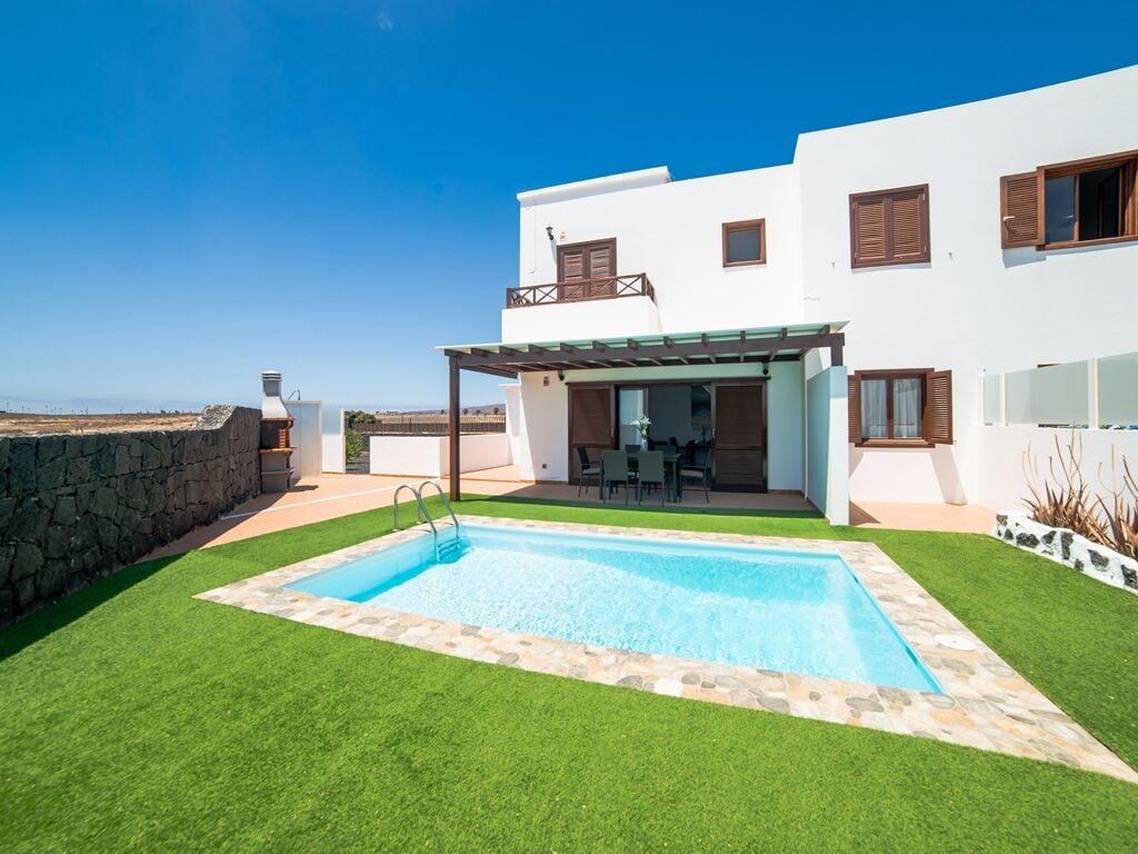 Villa Blanca Ferienhaus  Lanzarote