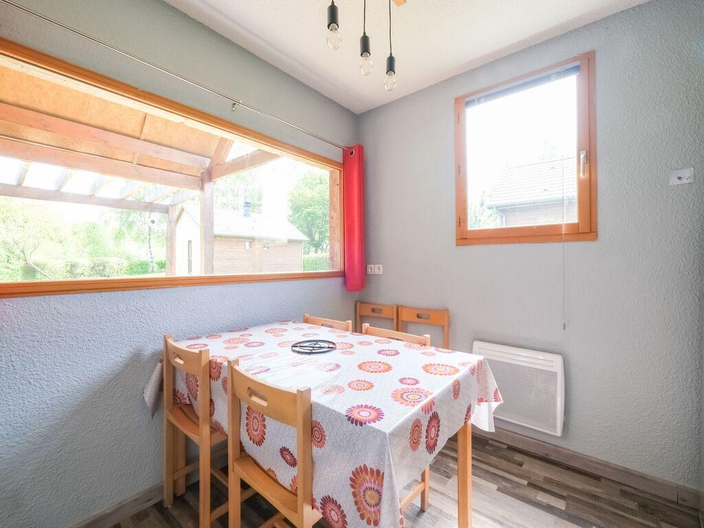 Ferienhaus Charmantes Ferienhaus Nummer 10 in Signy-le-Petit im Herzen der Natur (2868530), Signy le Petit, Ardennen (FR), Champagne-Ardennen, Frankreich, Bild 9