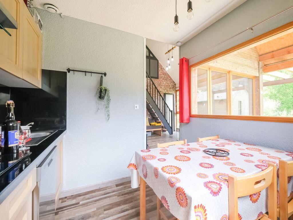 Ferienhaus Charmantes Ferienhaus Nummer 10 in Signy-le-Petit im Herzen der Natur (2868530), Signy le Petit, Ardennen (FR), Champagne-Ardennen, Frankreich, Bild 10